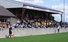 Wakefield FC will play at the Welfare Ground next season