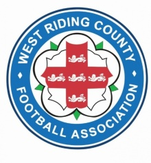 The draws for the first round of the West Riding County Cup have been made